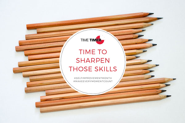 To Sharpen Your Skills This September, Think Like a College Student in these 3 Ways