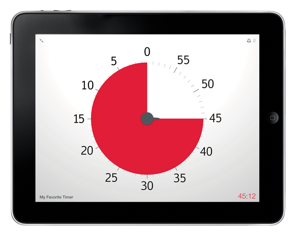 Time Timer® iPad App