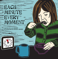 Each Minute, Every Moment - Time Timer - 3
