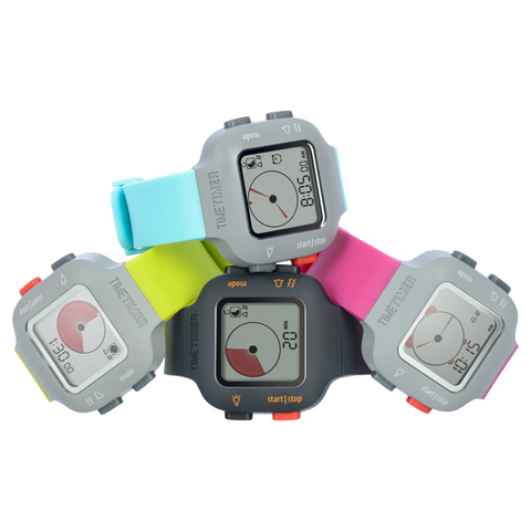 Time Timer Watch PLUS® Small