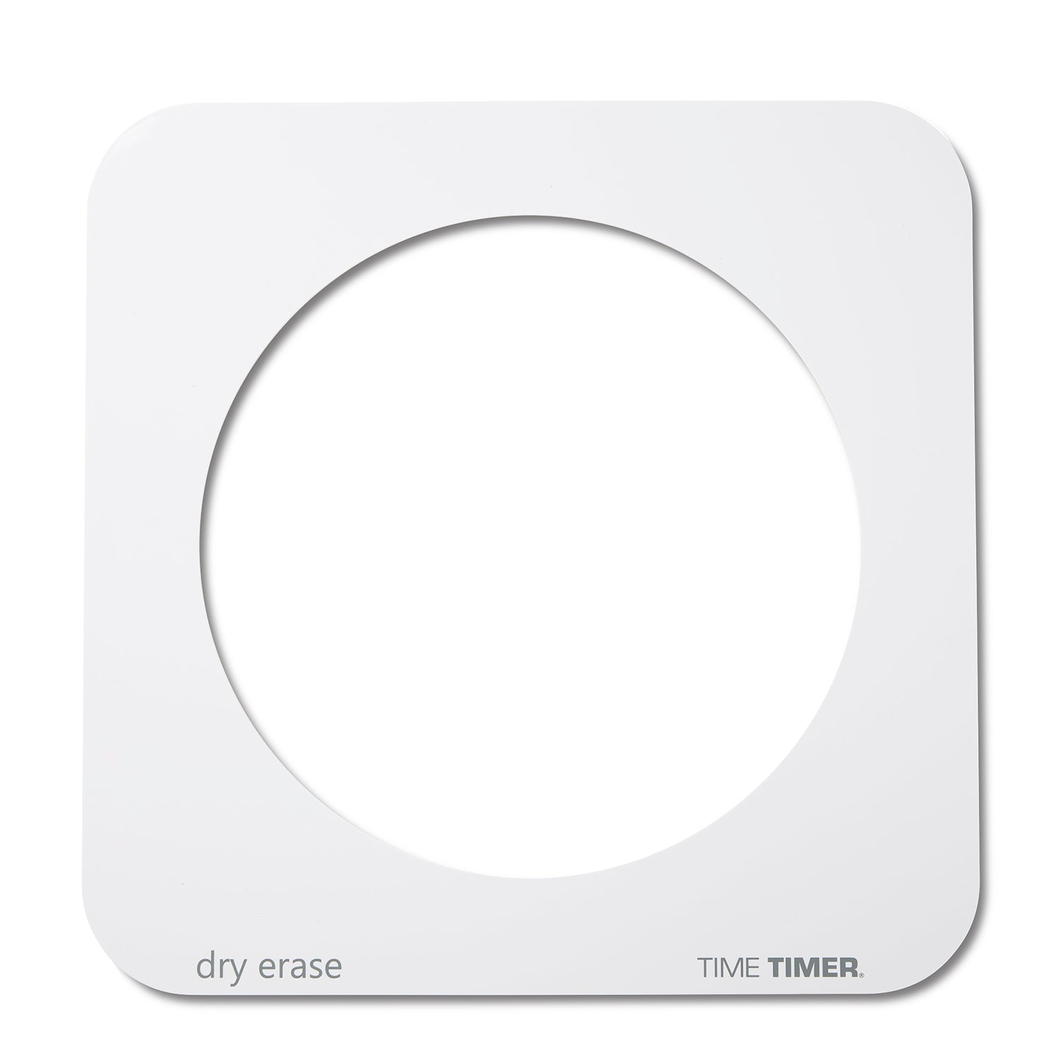 Time Timer MAX® Extra Timer Faces
