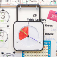 Time timer max is a valuable tool in the classroom