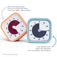 Time Timer MOD Home Edition Accessory - Case Value Pack