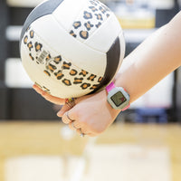 Time Timer watch plus is durable to be used during sports