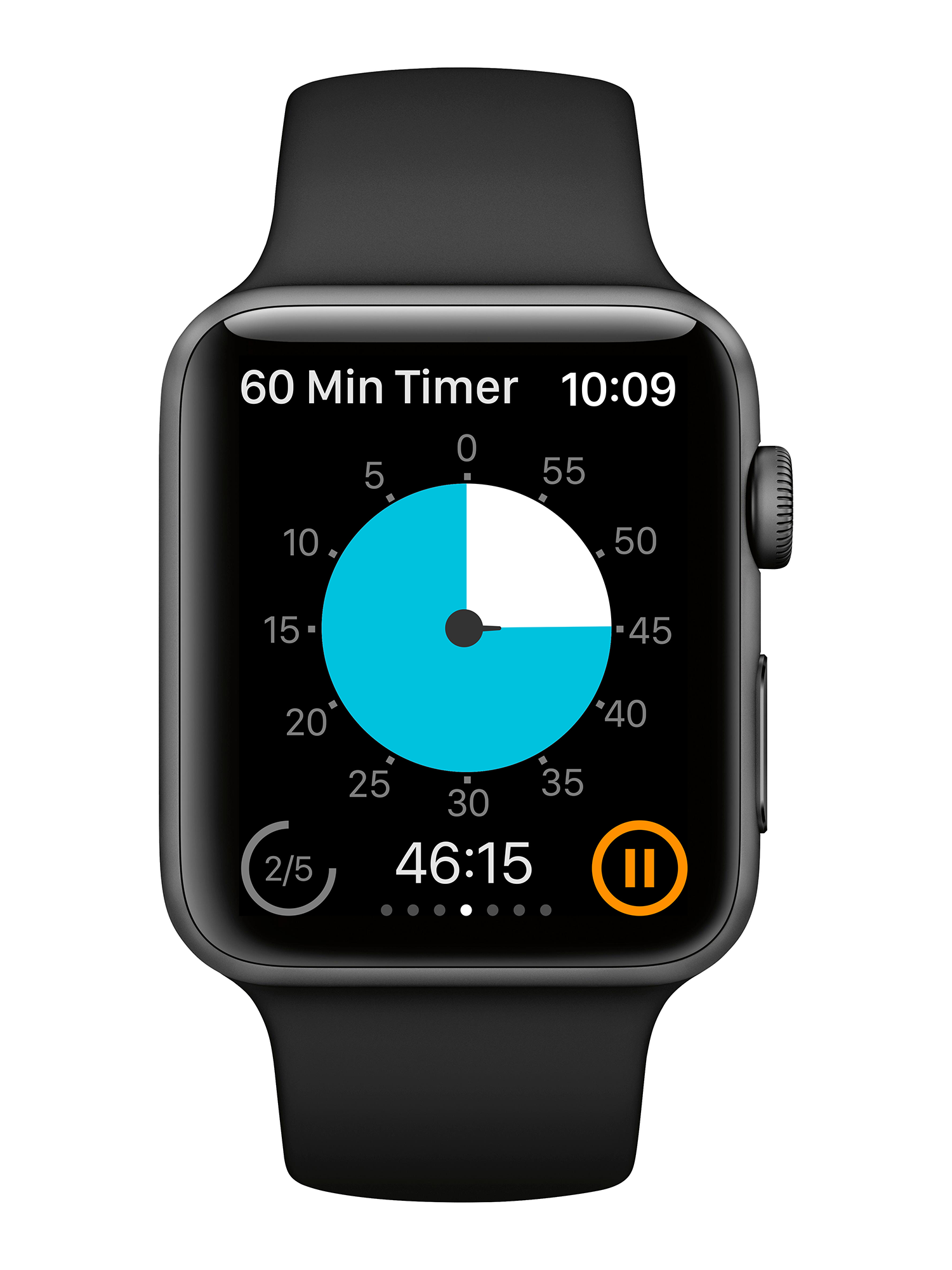 Time Timer® Apple Watch App