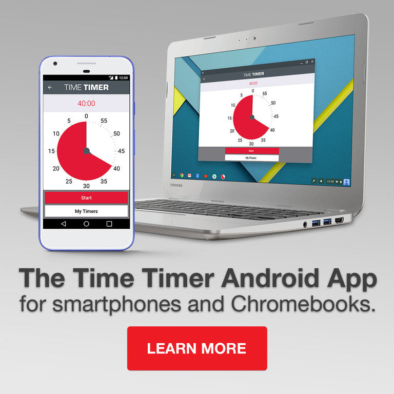 Time Timer iOS Apps