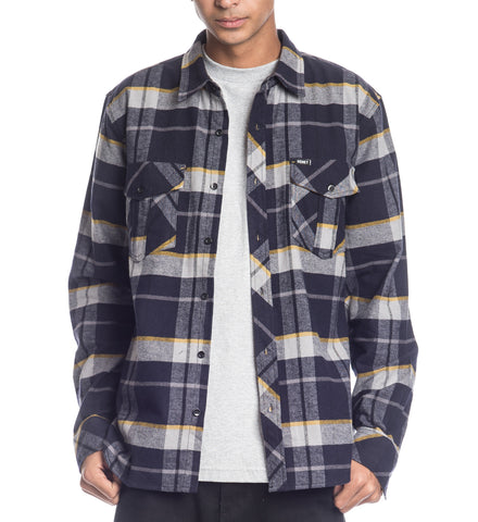 Drone Flannel