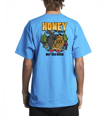 HONEY BADGER TEE