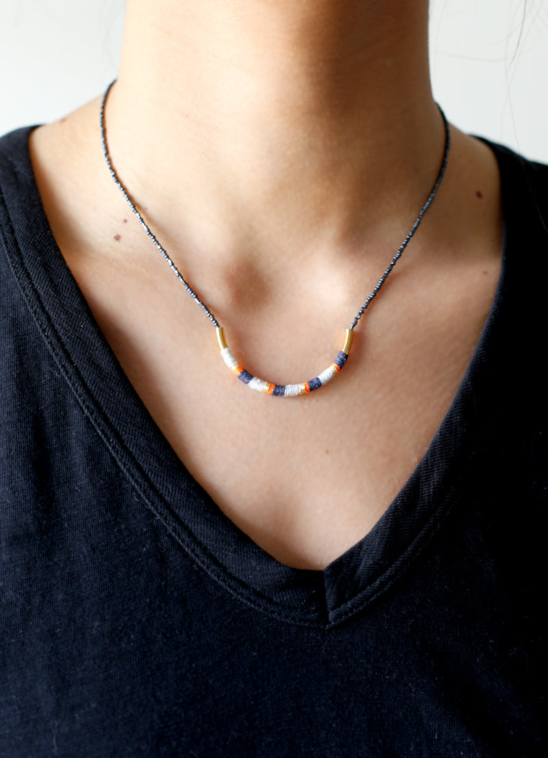 Piper Necklace - Ragged Row