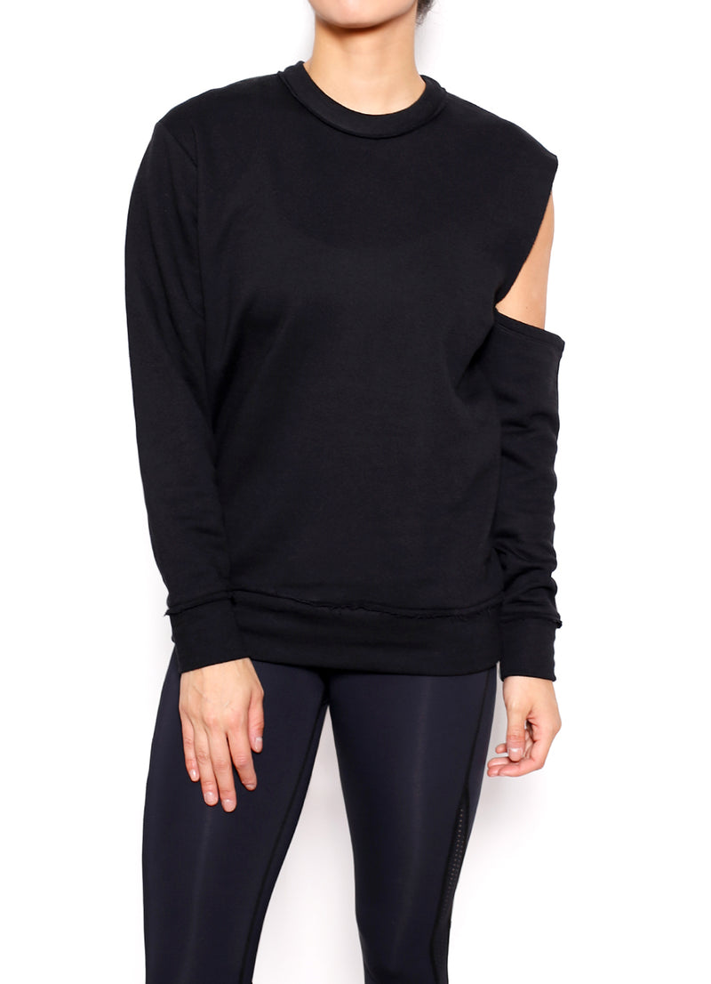 Ridge Sweatshirt - Ragged Row