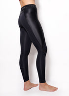 The Slit Legging - Ragged Row