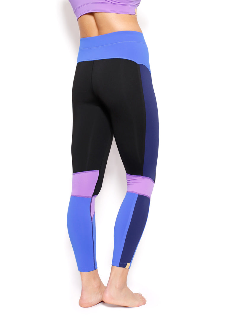 Energy Leggings - Ragged Row