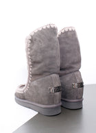 Eskimo Inner Wedge Tall Boots