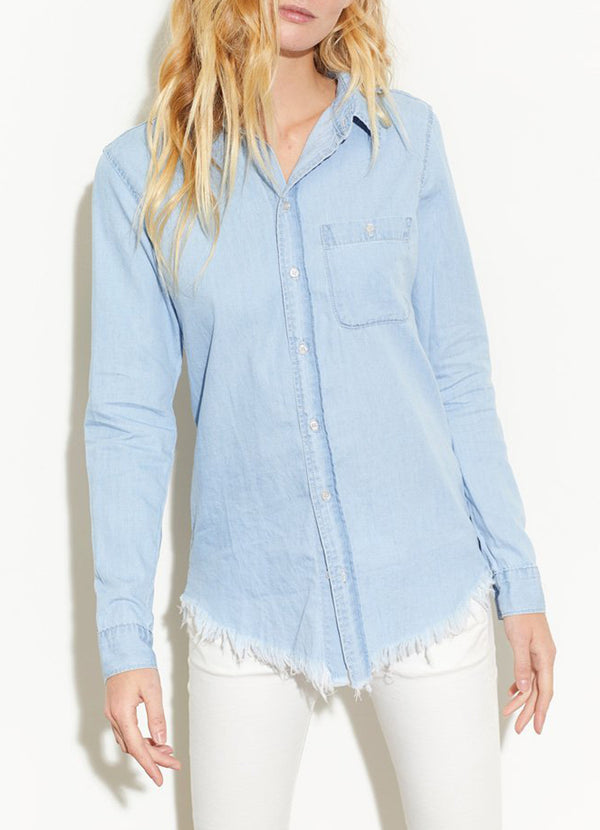 Barra Button Up Shirt