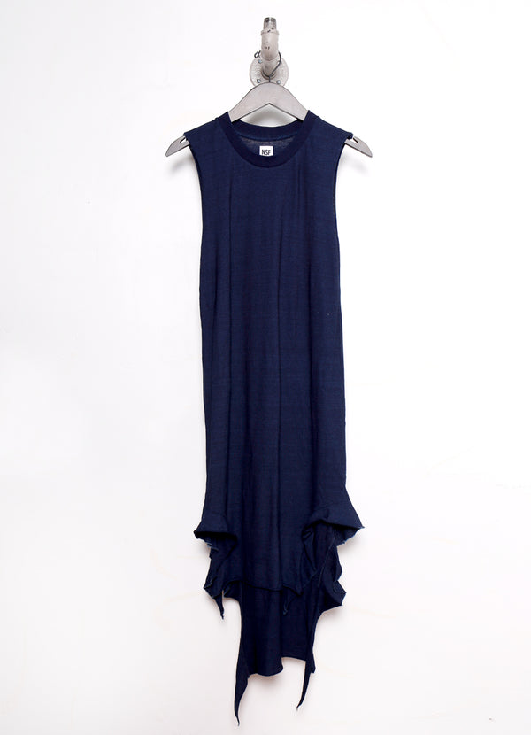 Paulina Sleeveless Dress - Ragged Row