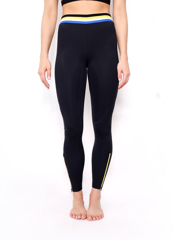 The Equaliser Legging - Ragged Row