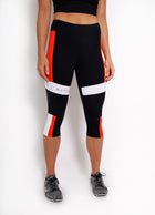 Out Of Bounds Legging - Ragged Row
