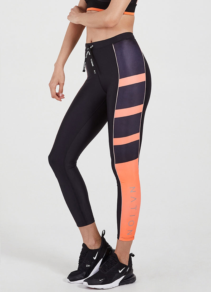 The Combination Legging