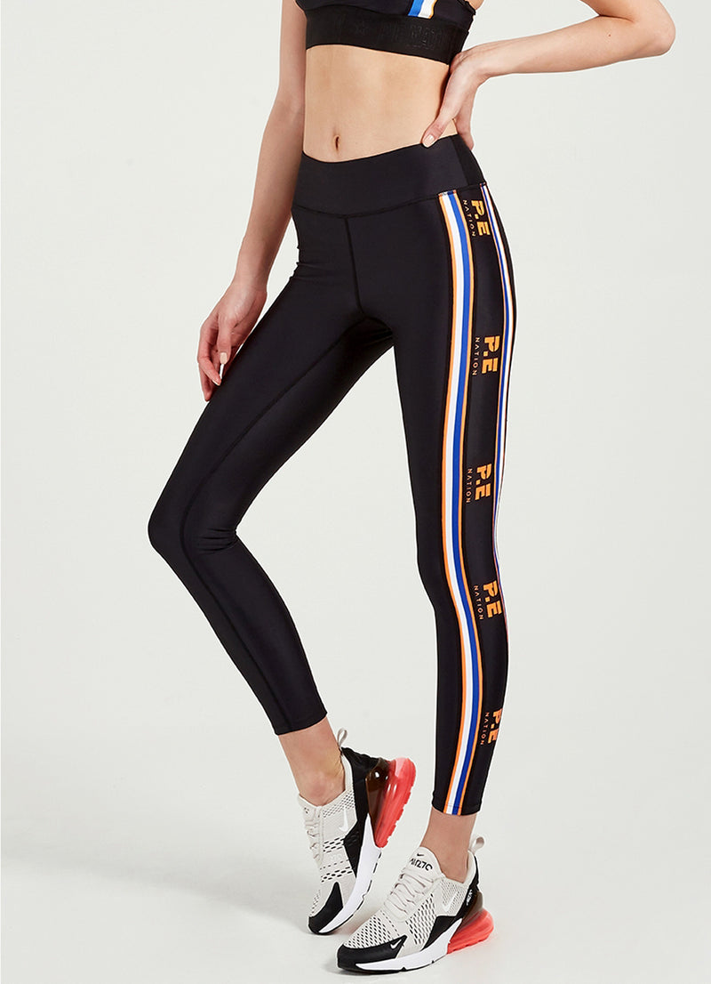 The Incline Legging