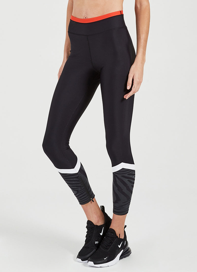 The Triumphant Legging
