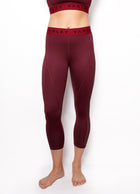 Alden Cropped Tight - Ragged Row