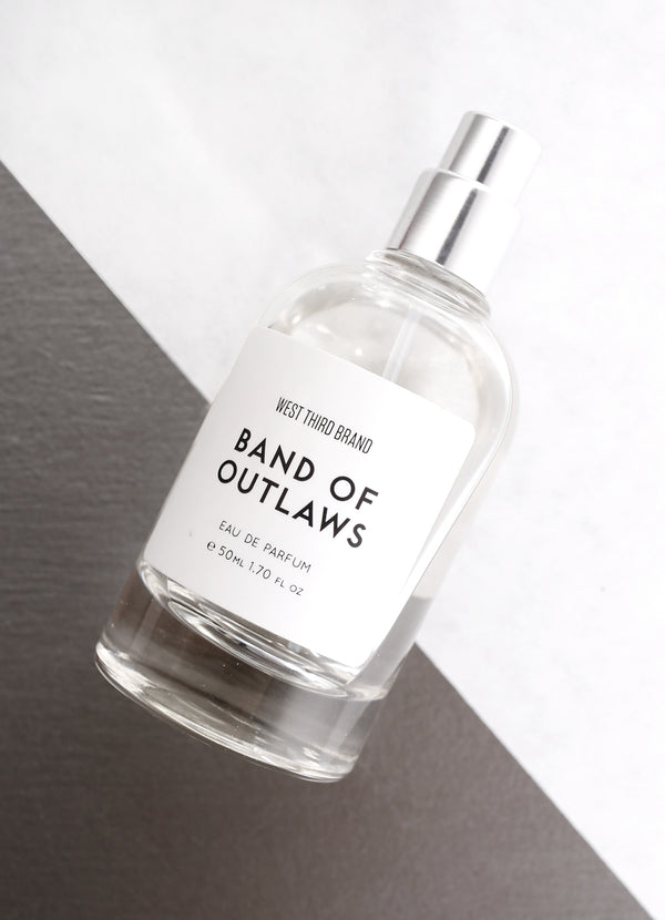 Eau de Parfum - Ragged Row