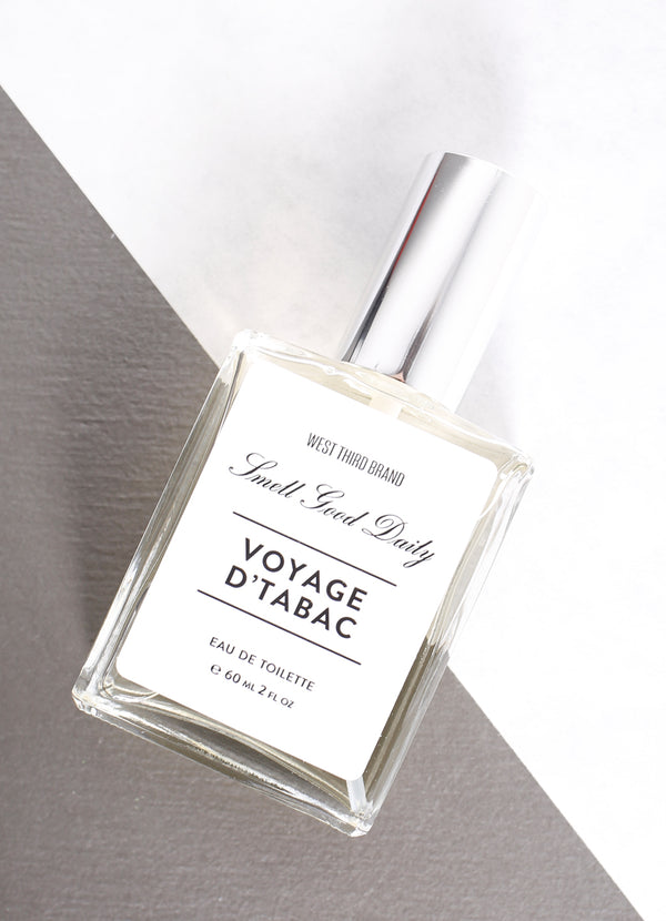 Eau De Toilette - Ragged Row