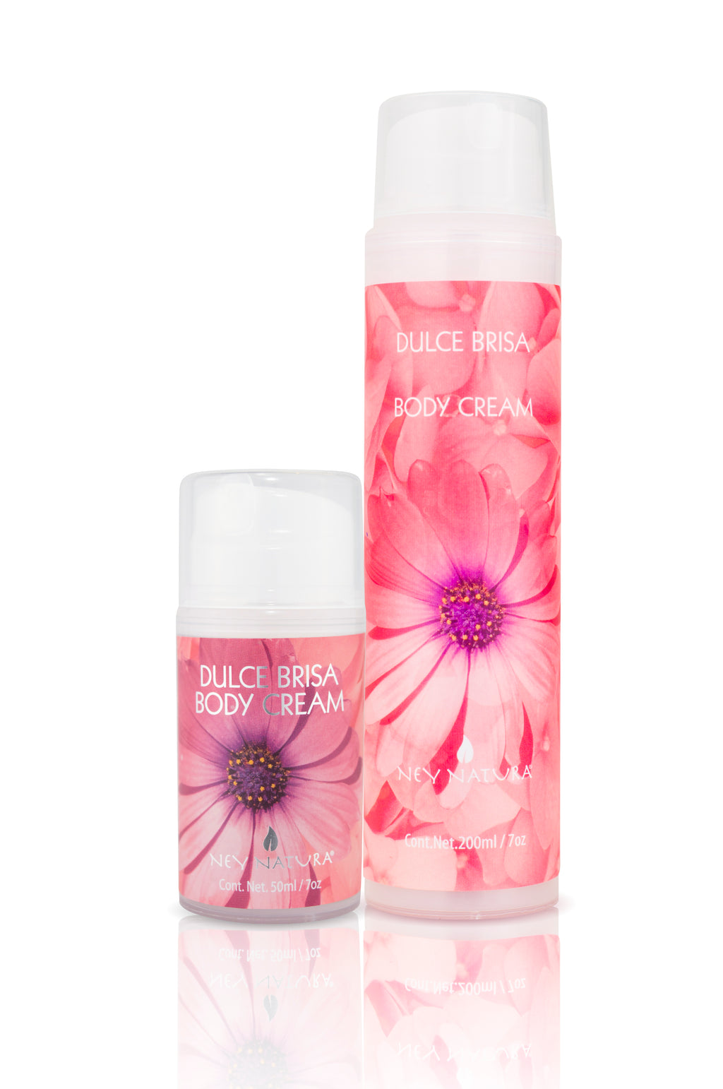 Dulce Brisa Body Cream 200 ml.