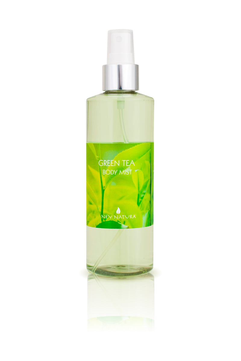 Green Tea Body Mist 250 ml.