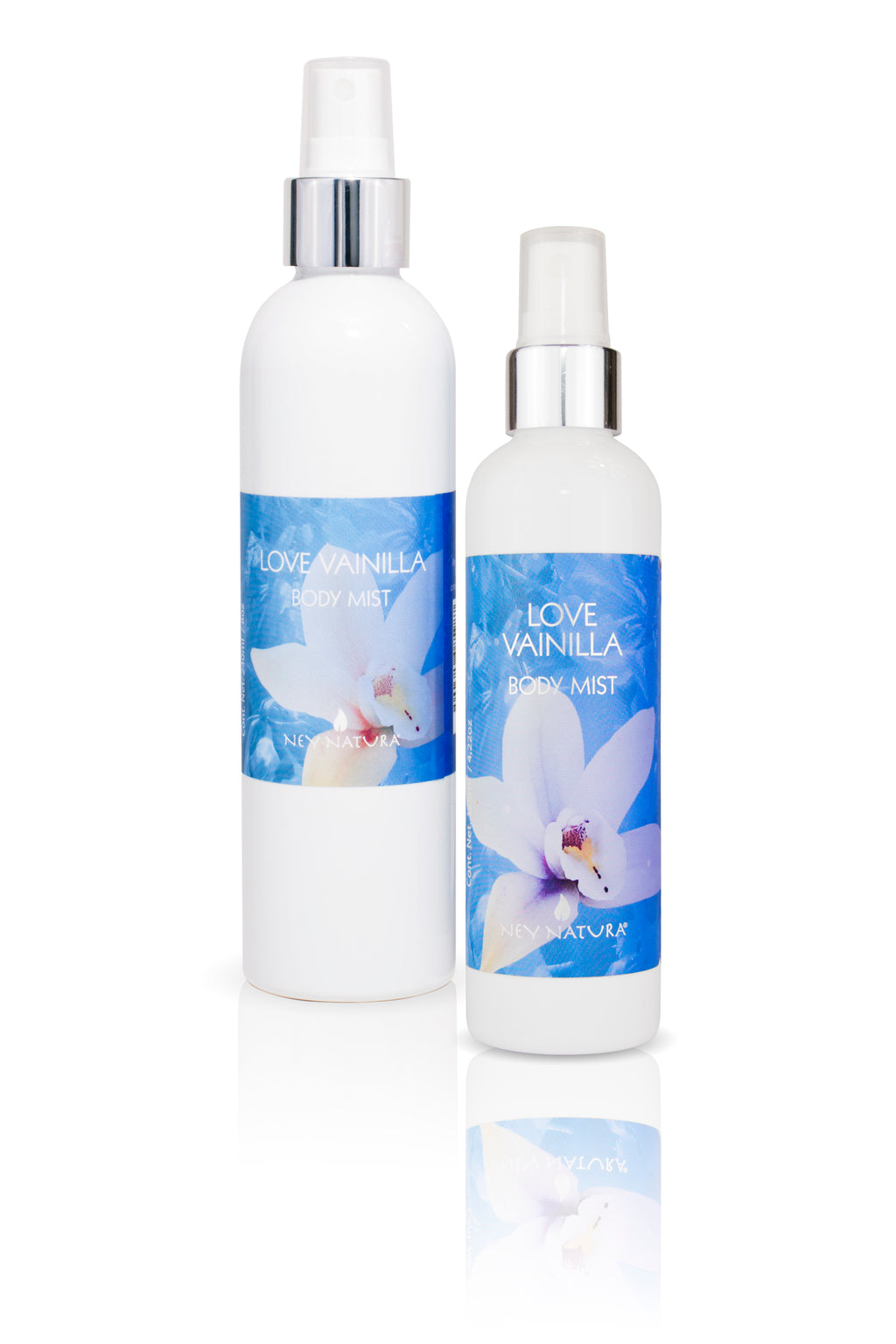 Love Vainilla Body Mist 250 ml.