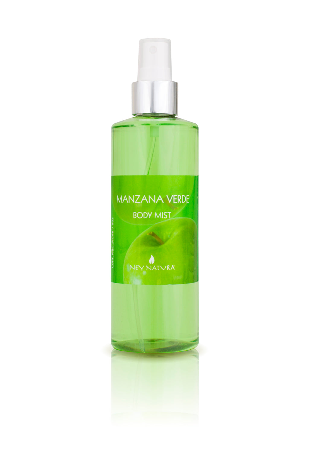 Manzana Verde Body Mist 250 ml.