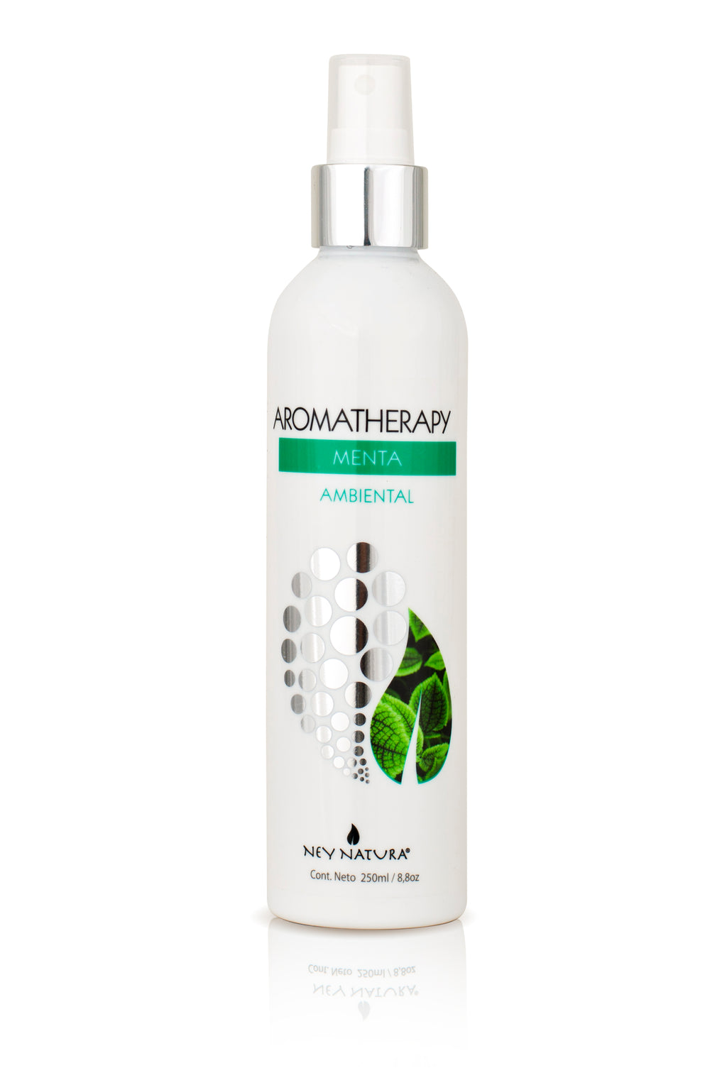 Menta Spray Ambiental 250 ml.