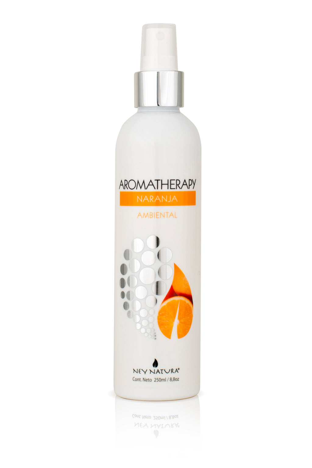 Naranja Spray Ambiental 250 ml.