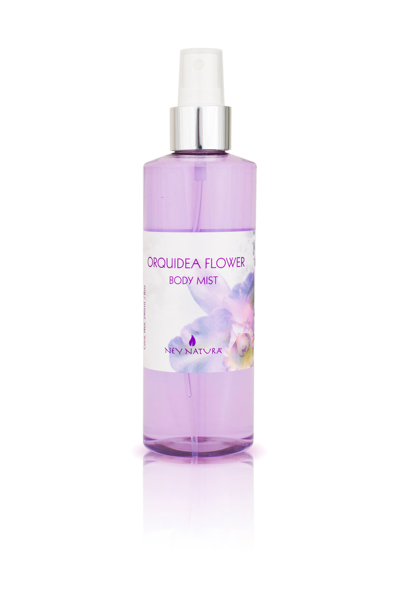 Orquidea Flower Body Mist 250 ml.