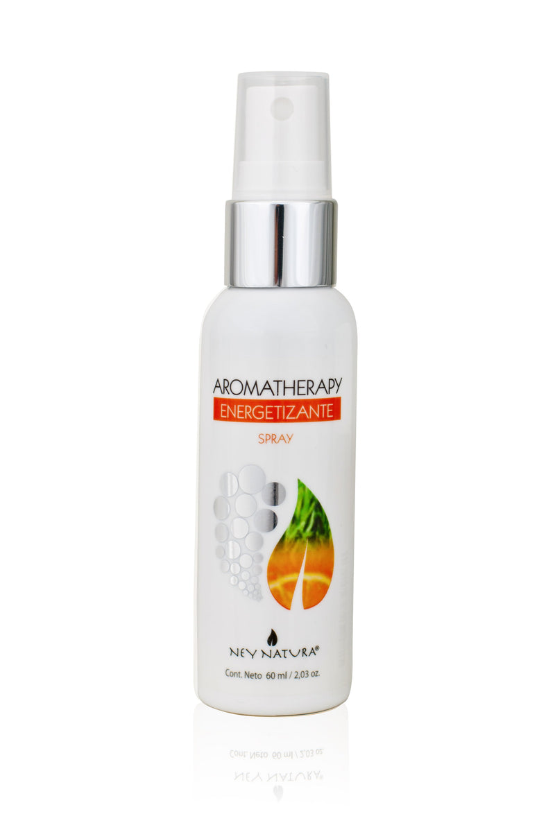 Energetizante Spray 60 ml.