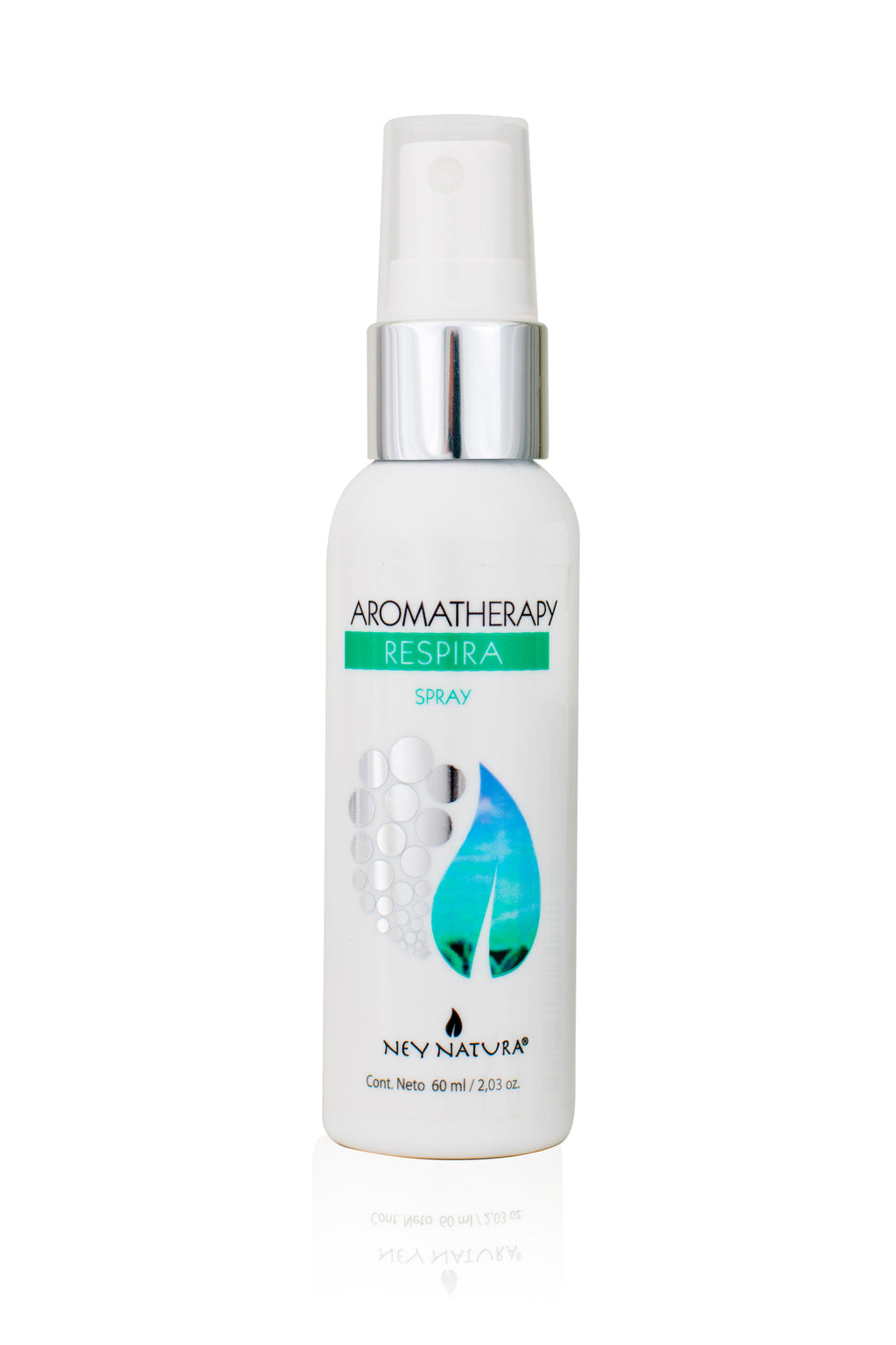 Respira Spray 60 ml.