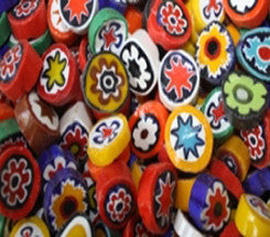Mosaic Millefiori - Assortments