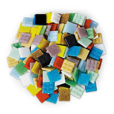 Mosaic Vitreous Glass Tiles - Mixes