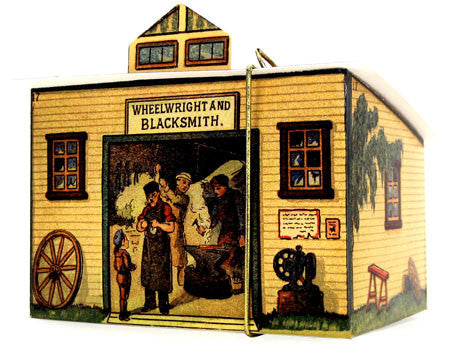 Black Smith Shop of Libertyville