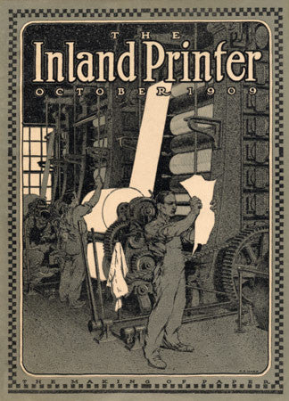 Inland Printer October 1909