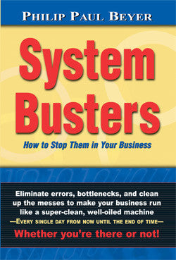 System Buster Book