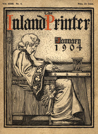 Inland Printer January 1904