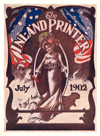Inland Printer July 1902