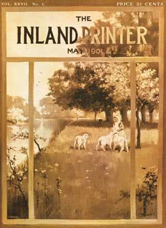 Inland Printer May 1901