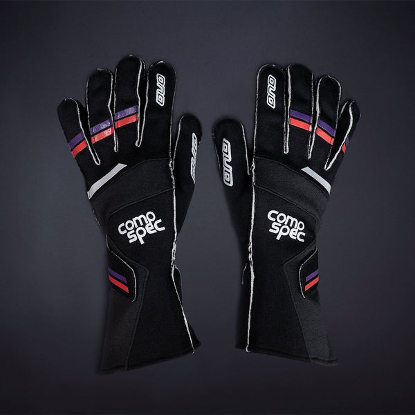 Comp Spec SFI Racing Gloves