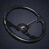 Full Carbon Fiber Steering Wheel