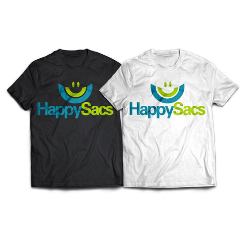 Clothing - HappySacs Premium T-Shirt
