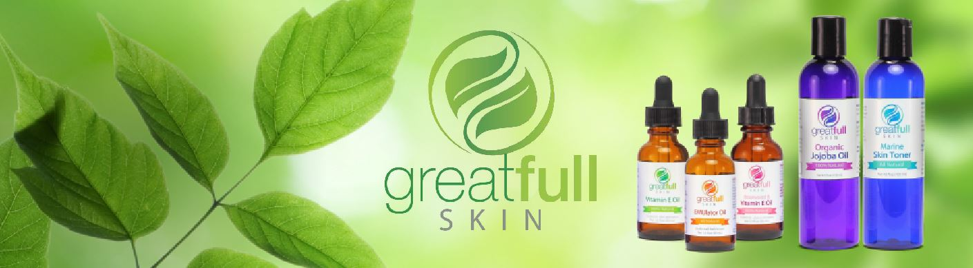 GreatFull Skin Product Collection