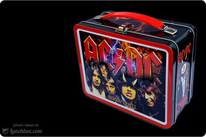 AC/DC Lunch Box