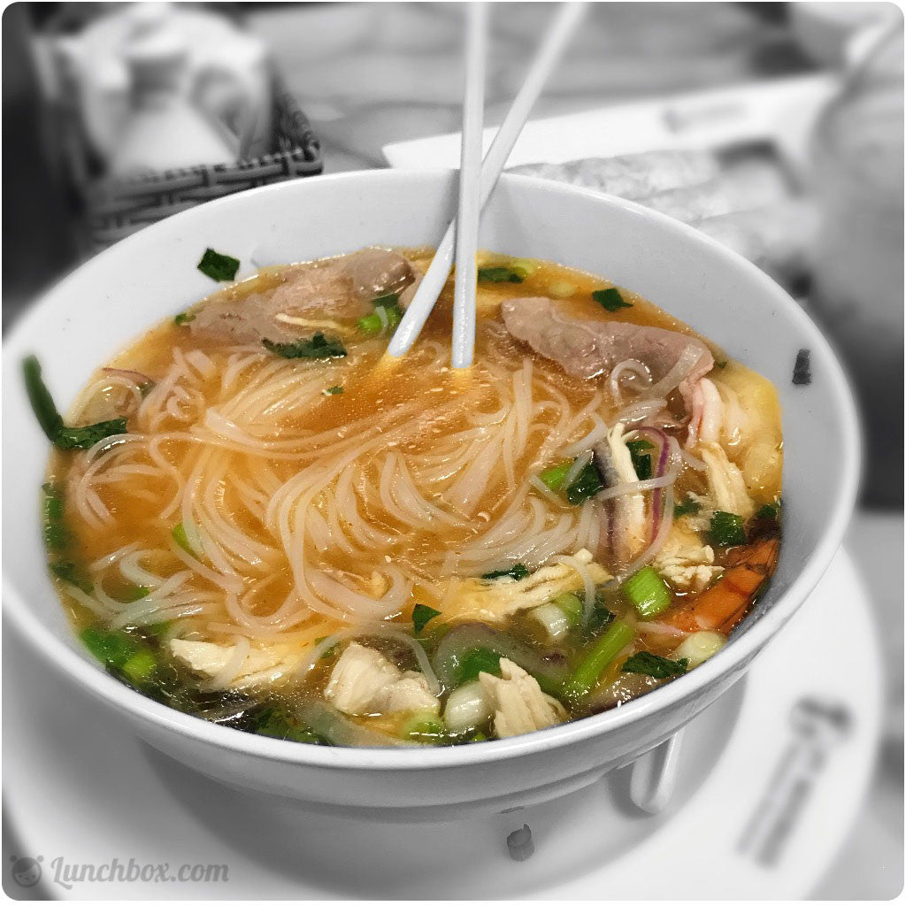 Pho Dinner in Arizona